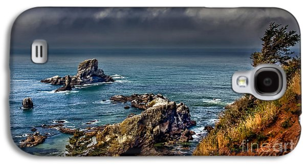 Oregon Coast Galaxy S4 Case by Robert Bales