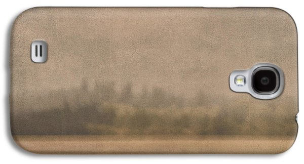 Oregon Rain Galaxy S4 Case by Carol Leigh