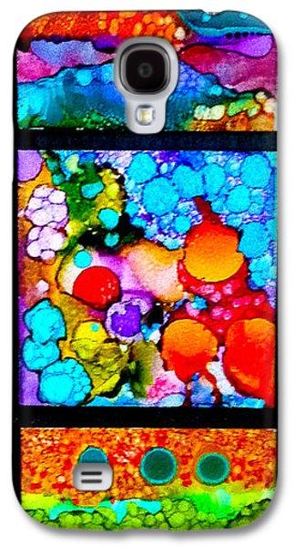 Organics Galaxy S4 Case