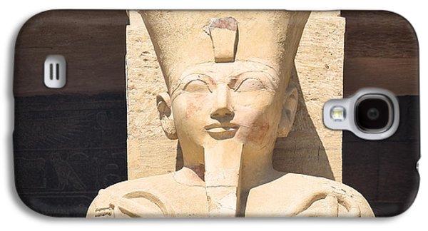 Osiris.. Galaxy S4 Case by A Rey