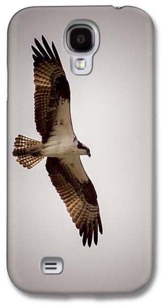Osprey Galaxy S4 Case by Ernie Echols