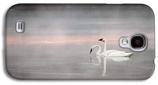 Out Of The Mist Galaxy S4 Case