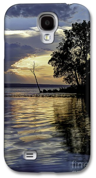 Out On Point Galaxy S4 Case by Michele Steffey