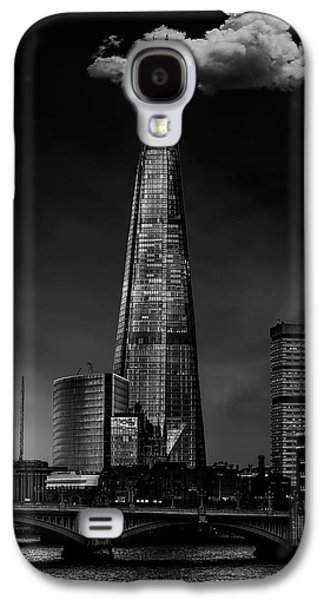 Travel Galaxy S4 Case - Over The Shard by Jackson Carvalho
