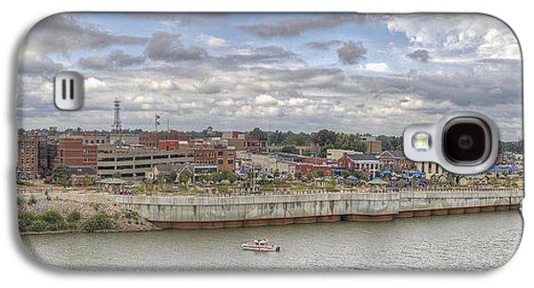 Owensboro Ky Riverfront Galaxy S4 Case