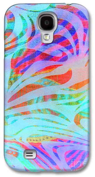 Galaxy S4 Case featuring the photograph Pacific Daydream by Nareeta Martin