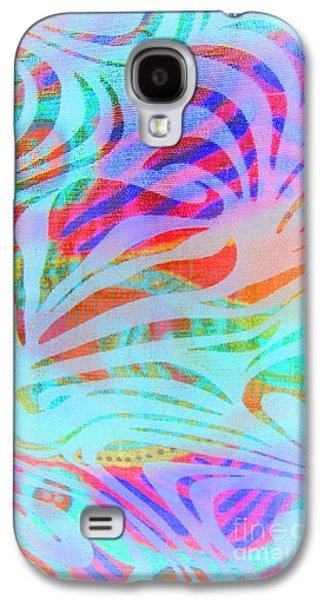 Pacific Daydream Galaxy S4 Case