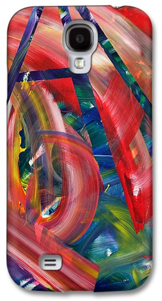 Pacific Edge Galaxy S4 Case by Richard Day