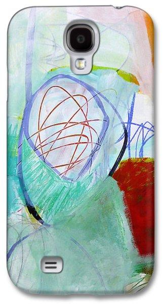 Paint Solo 2 Galaxy S4 Case