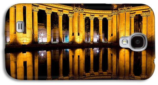 Palace Of Fine Arts San Francisco Galaxy S4 Case