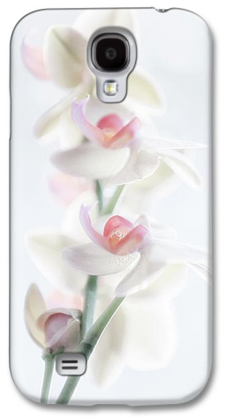 Pale Beauty Galaxy S4 Case