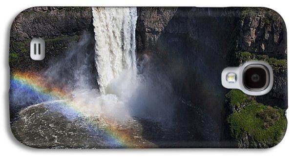 Palouse Falls II Galaxy S4 Case
