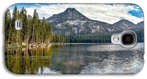 Panoramic View Of Anthony Lake Galaxy S4 Case
