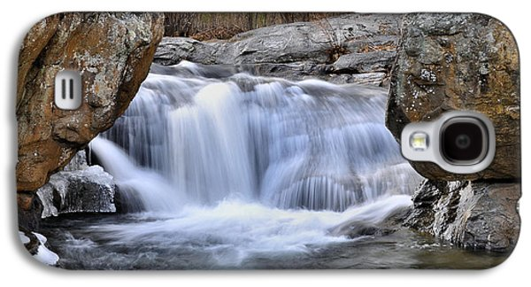Panther Falls Galaxy S4 Case by Todd Hostetter