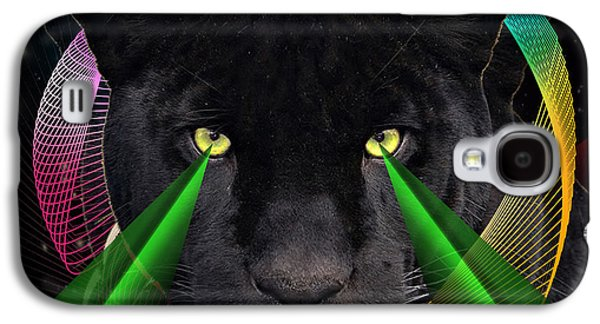 Panther Galaxy S4 Case