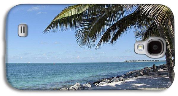 Paradise - Key West Florida Galaxy S4 Case