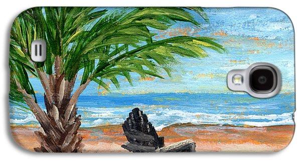 Paradise  Galaxy S4 Case