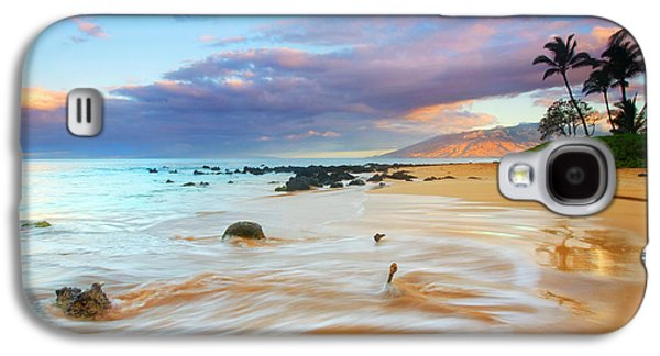 Paradise Dawn Galaxy S4 Case
