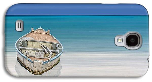 Paradise Galaxy S4 Case by Sheldon Kralstein