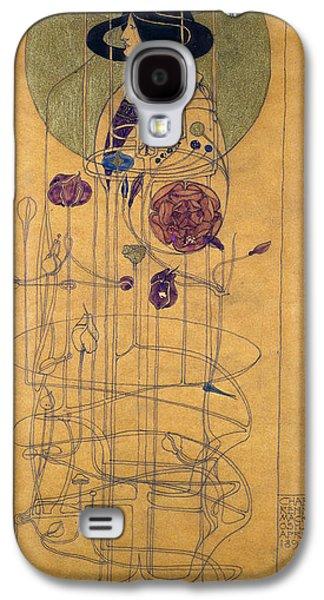 Part Seen, Imagined Part, 1896 Galaxy S4 Case