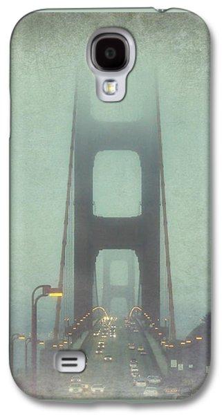 Passage Galaxy S4 Case by Jennifer Ramirez