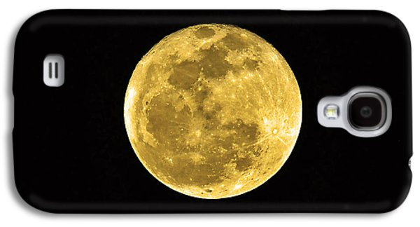 Passover Full Moon Galaxy S4 Case by Al Powell Photography USA
