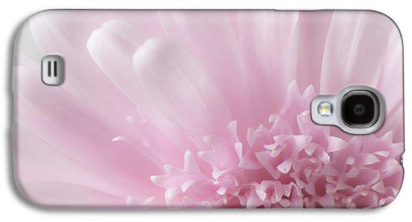 Pastel Daisy Galaxy S4 Case