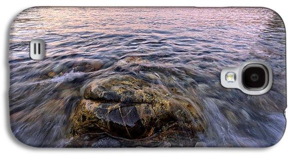 Pastel Tide Galaxy S4 Case