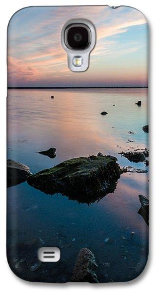 Pastels Galaxy S4 Case