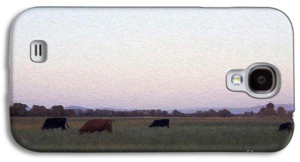 The Kittitas Valley II Galaxy S4 Case