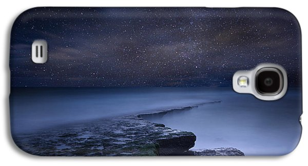 Path To Infinity Galaxy S4 Case by Jorge Maia