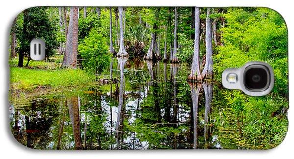 Peaceful Lake Galaxy S4 Case