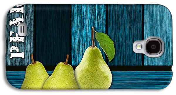 Pear Farm Galaxy S4 Case