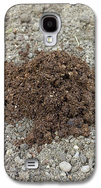 Peat-based Horticultural Compost Galaxy S4 Case