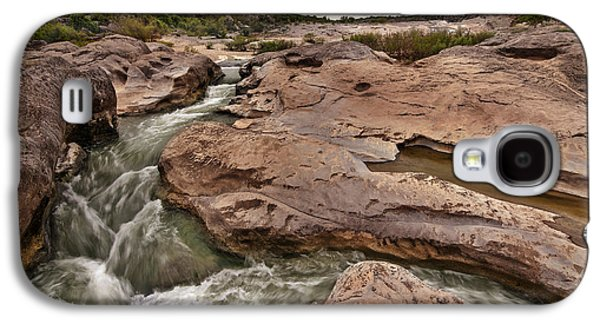Pedernales Falls Galaxy S4 Case