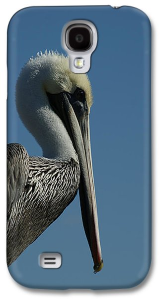 Pelican Profile 2 Galaxy S4 Case by Ernie Echols