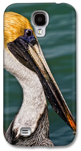 Pelican Profile No.40 Galaxy S4 Case by Mark Myhaver