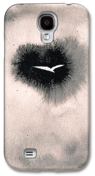 Perce-brumes Galaxy S4 Case by Marc Philippe Joly
