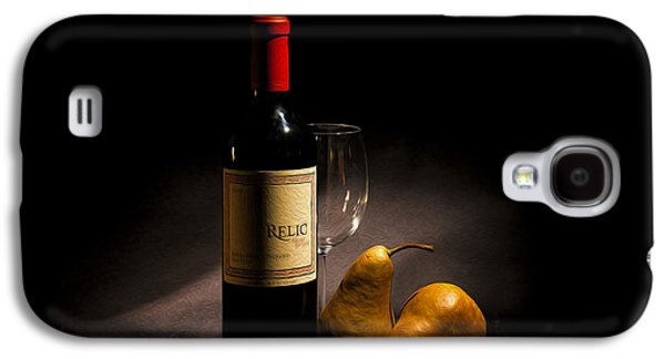 Perfect Pairing Galaxy S4 Case by Peter Tellone