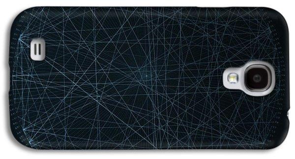 Perfect Square Galaxy S4 Case