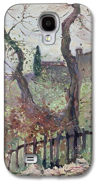 Perugia  Umbria Galaxy S4 Case by Konstantin Andreevic Somov