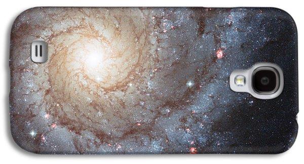 Phantom Galaxy M74 Galaxy S4 Case