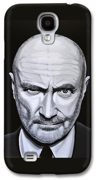 Phil Collins Galaxy S4 Case