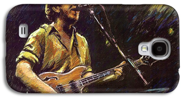 Rock And Roll Galaxy S4 Case - Phish by Ylli Haruni