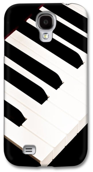 Piano Galaxy S4 Case