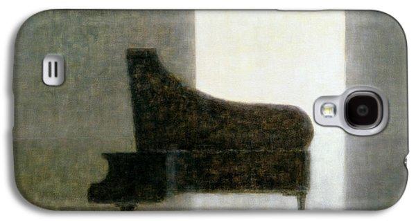 Piano Room 2005 Galaxy S4 Case