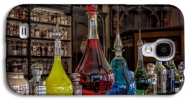 Pick An Elixir Galaxy S4 Case by Adrian Evans