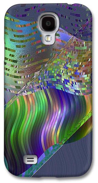 Pillowing Galaxy S4 Case