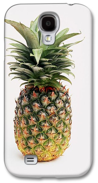 Pineapple Galaxy S4 Case by Ron Nickel