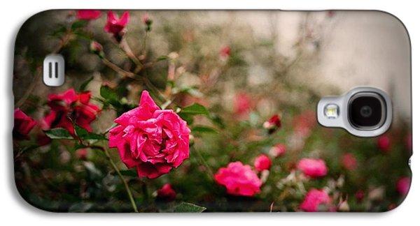 Pink Heaven Galaxy S4 Case